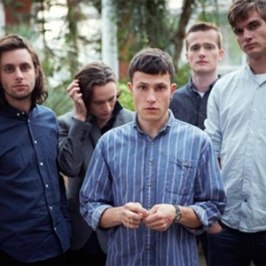 The Maccabees press shot