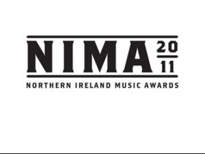 Northern Ireland Music Awards 2011 Logo